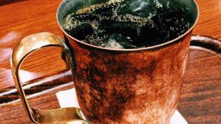 上島珈琲店の、ネルドリップコーヒー(アイス)はチェーン店最強のコーヒーだと思う話