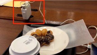 品川駅港南口のタリーズコーヒーは、電源Wi-Fiもあり、1人席も多く、仕事するには最高の環境です